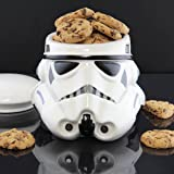 Paladone Stormtrooper Cookie Jar, mehrfarbig, 2-teilig