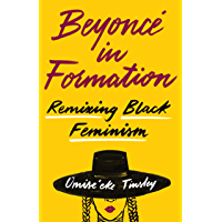 Beyoncé in Formation: Remixing Black Feminism book cover