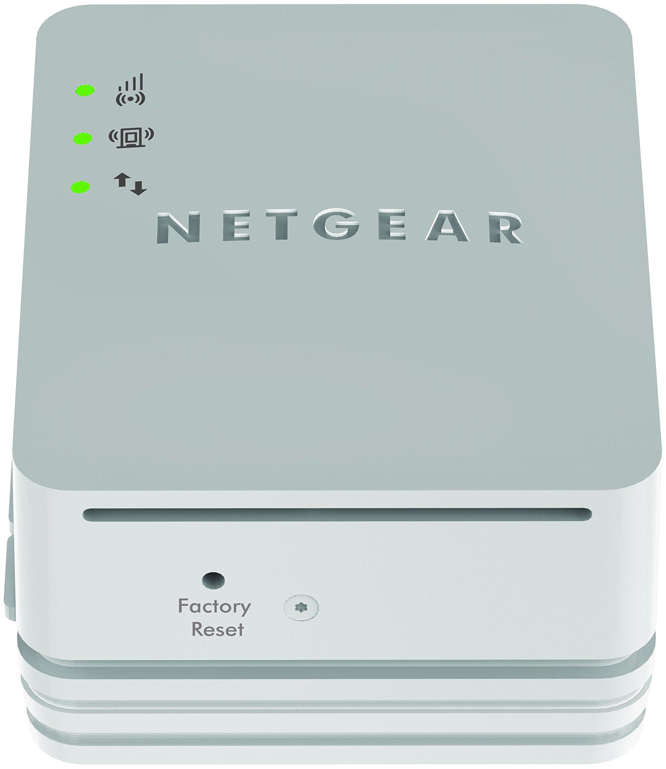NETGEAR N150 Wi-Fi Range Extender for Mobile - Wall Plug Version (WN1000RP) by NETGEAR (Image #4)