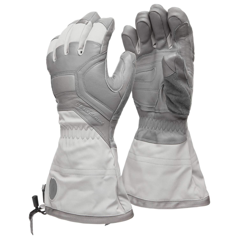 Black Diamond Women's Guide Gloves Ash MD