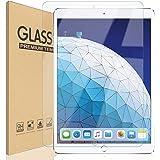 iPad Air 10.5 (2019) / iPad Pro 10.5 (2017) ガラスフィルム 透明 保護フィルム 日本製素材 気泡防止 硬度9H 【BELLEMOND YP】 iPad Air/Pro 10.5 CL