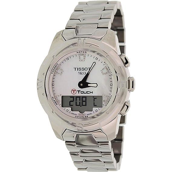 Reloj Tissot - Mujer T047.220.44.116.00