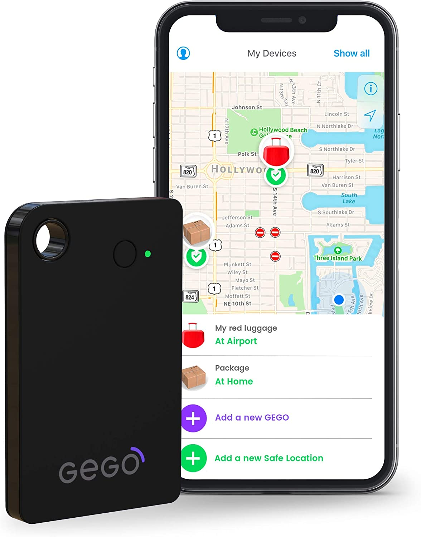 Gego - El rastreador gsm de Lugloc, Dispositivo de Seguimiento ...