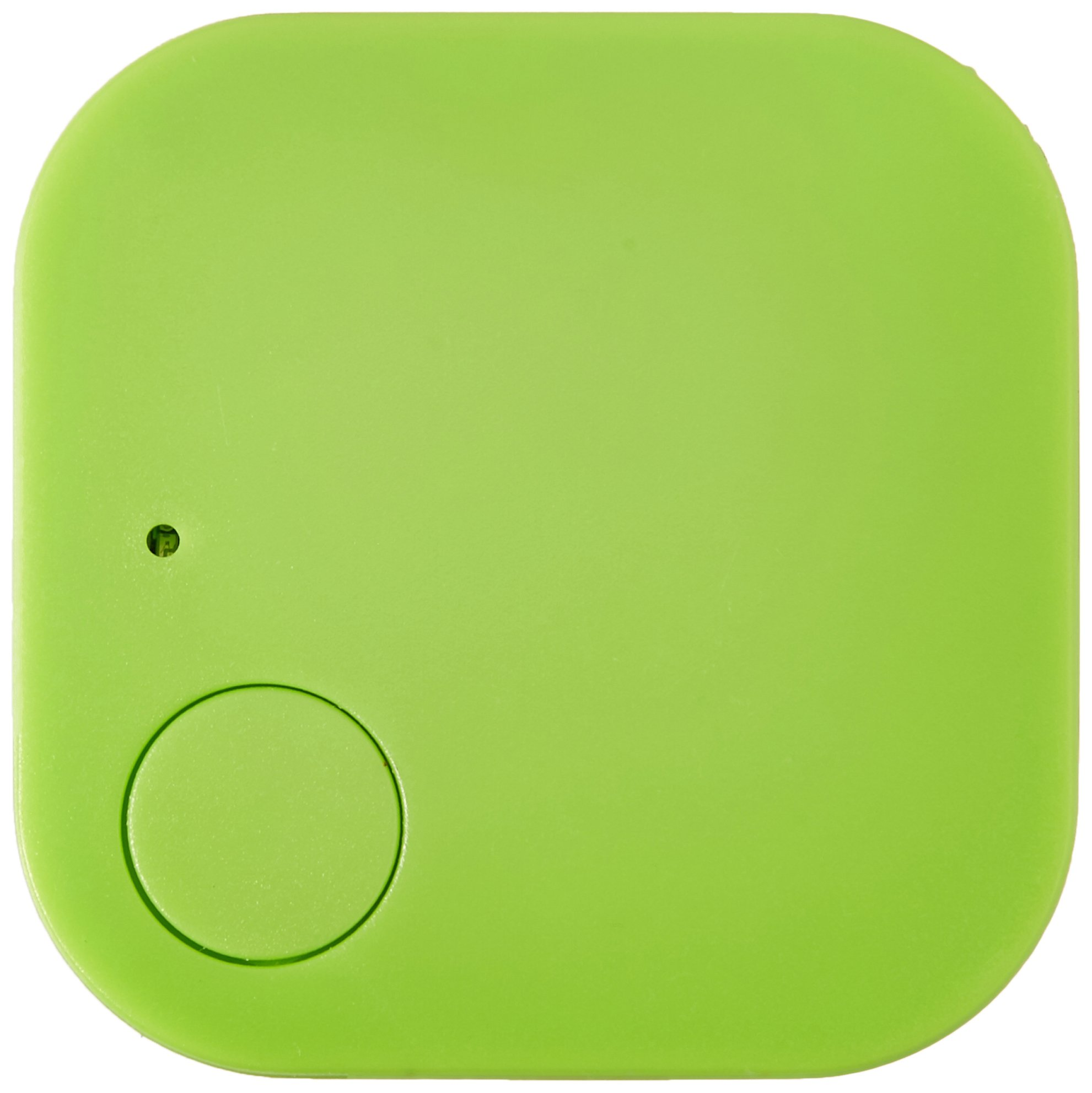 Cococart l170 Smart Tag Bluetooth Anti Lost Tracker Tracking Wallet Key Tracer Key Finder Alarm GPS Locator for iOS/iPhone/iPod/iPad/Android - Green