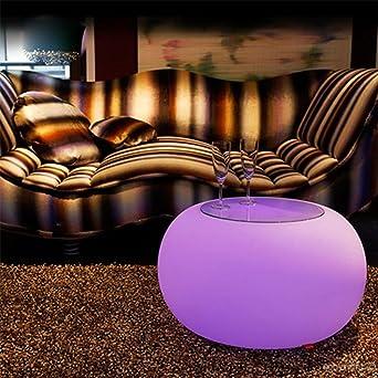 Xiaomin Led Outdoor Led Licht Couchtisch Bar Bunt Fernbedienung
