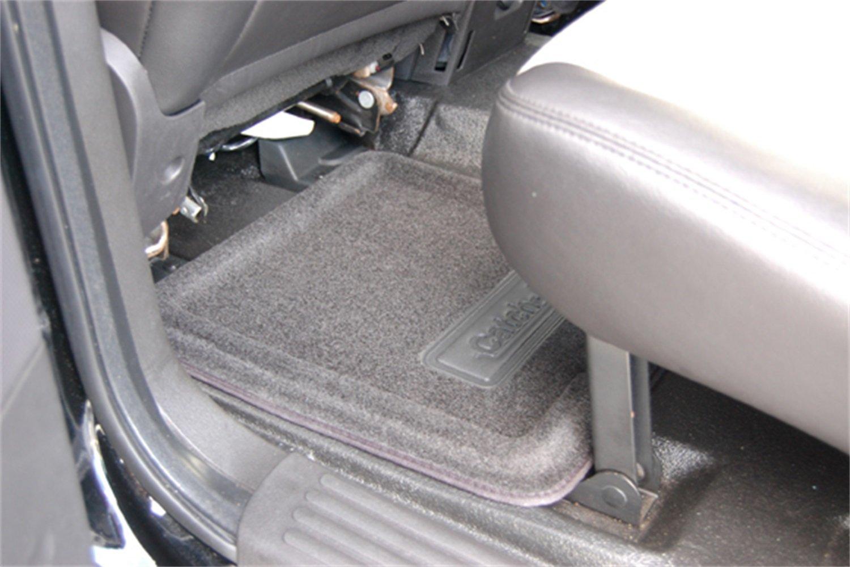 Lund 628262 Catch-All Black 2nd Seat Floor Mat