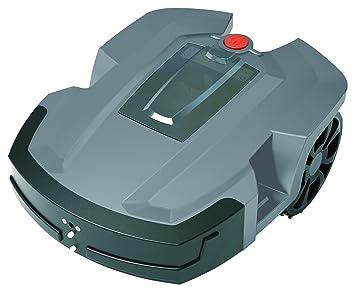 Denna L600 Césped Robot/Robot cortacésped Ion de litio – Gris oscuro