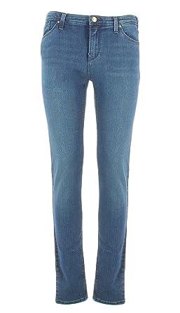 negozio online def04 2d56e Armani Jeans 6Y5J28 5D5BZ jeans donna pantaloni cinque ...
