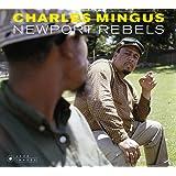 Newport Rebels -Digi-