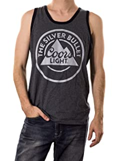 f3c61fdfce530 Coors Banquet Tank Top at Amazon Men's Clothing store: