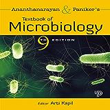 Ananthanarayan and Paniker's Textbook of Microbiology