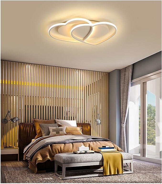LED Deckenleuchte Hochzeitszimmer Schlafzimmer Romantisch