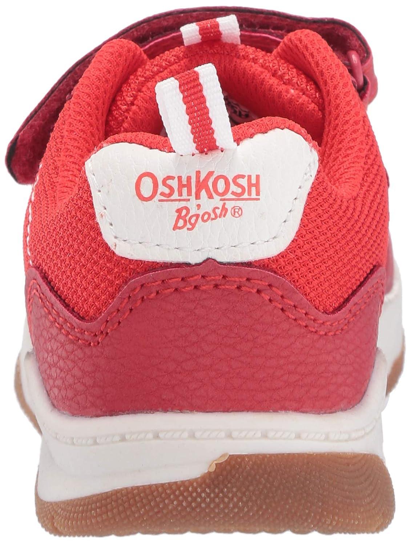 OshKosh BGosh Kids Ethan Boys Mesh Athletic Sneaker