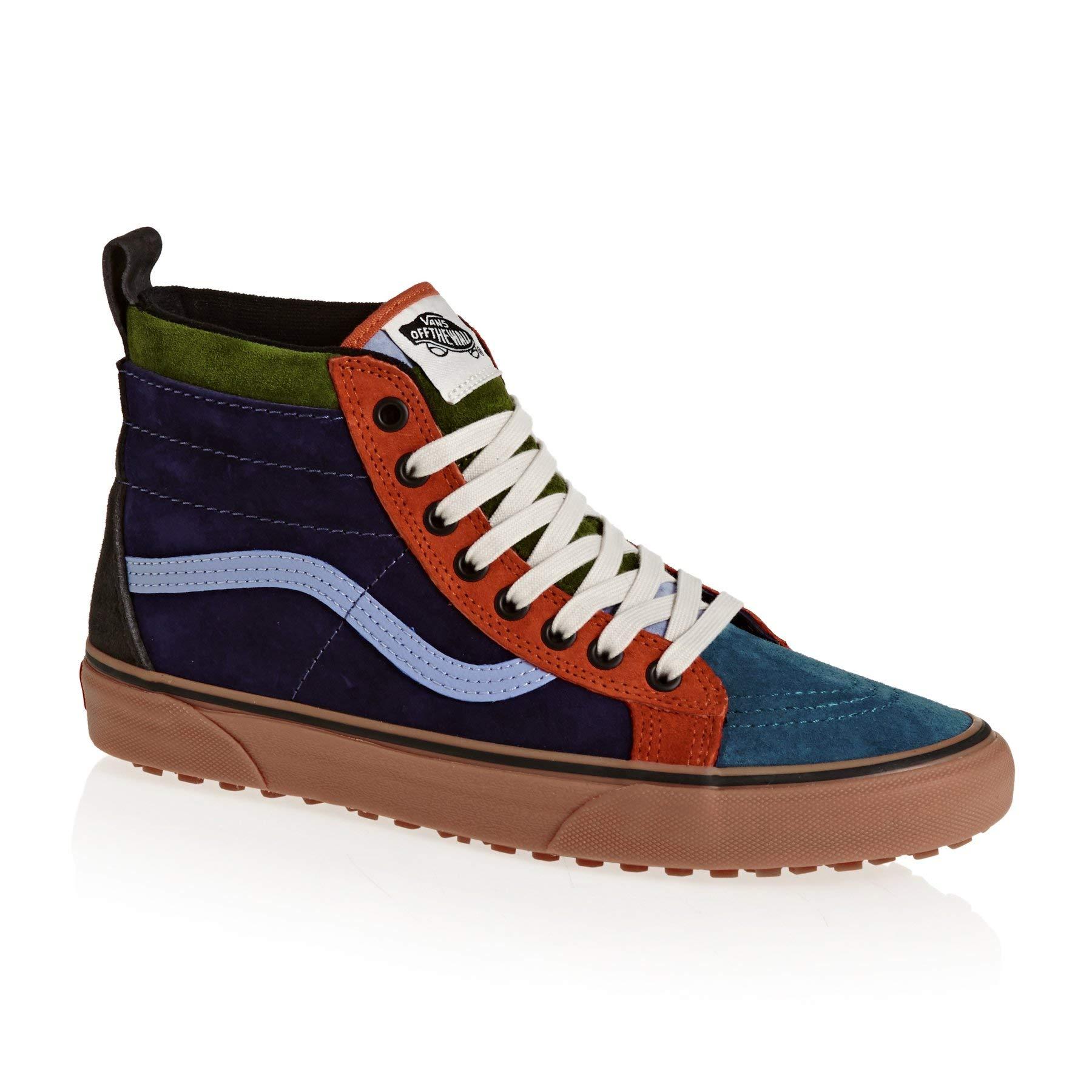 Vans Sk8 Hi MTE Shoes 6.5 B(M) US Women