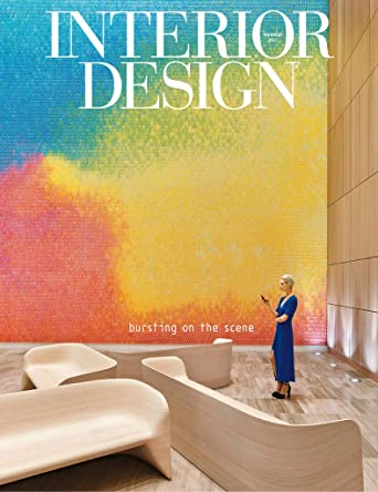Interior Design Amazon Magazines
