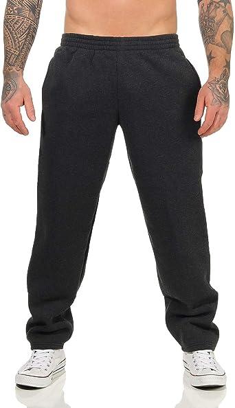 N&Y Pantalones de Entrenamiento para Hombre Pantalones Deportivos ...