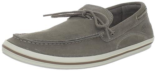 Timberland EKCASCOBAY 1EYE Taupe, Mocasines para Hombre, marrón-Braun, 47.5 EU: Amazon.es: Zapatos y complementos