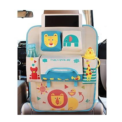 EZ Life Car Seat Organizer Lion King