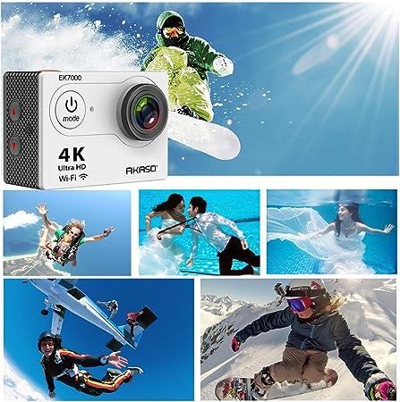 AKASO EK7000SL product image 6