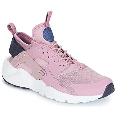 6ec3a368d130 ... discount code for nike womens air huarache run ultra gs competition  shoes multicolour elemental rose diffused