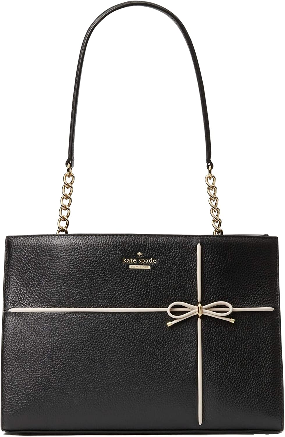 Kate Spade New York Cherry Street Small Phoebe Leather Tote Shoulder Bags