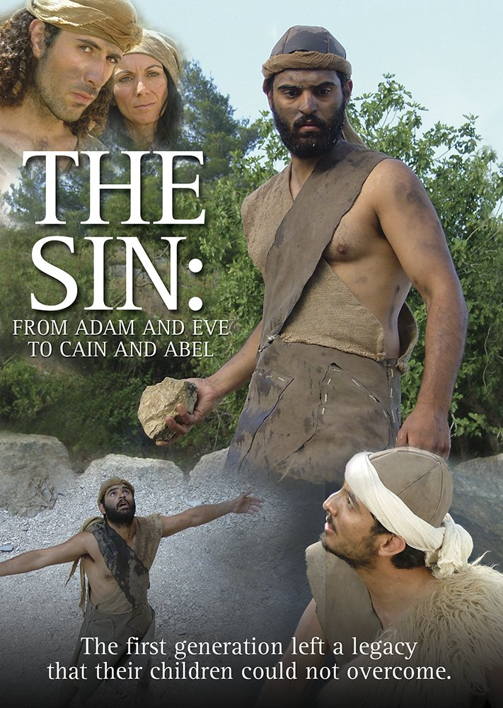 Amazon.com: The Sin: From Adam and Eve to Cain and Abel ...