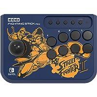 HORI Fighting Stick Mini - Street Fighter II Chun Li & Cammy Editionfor Nintendo Switch