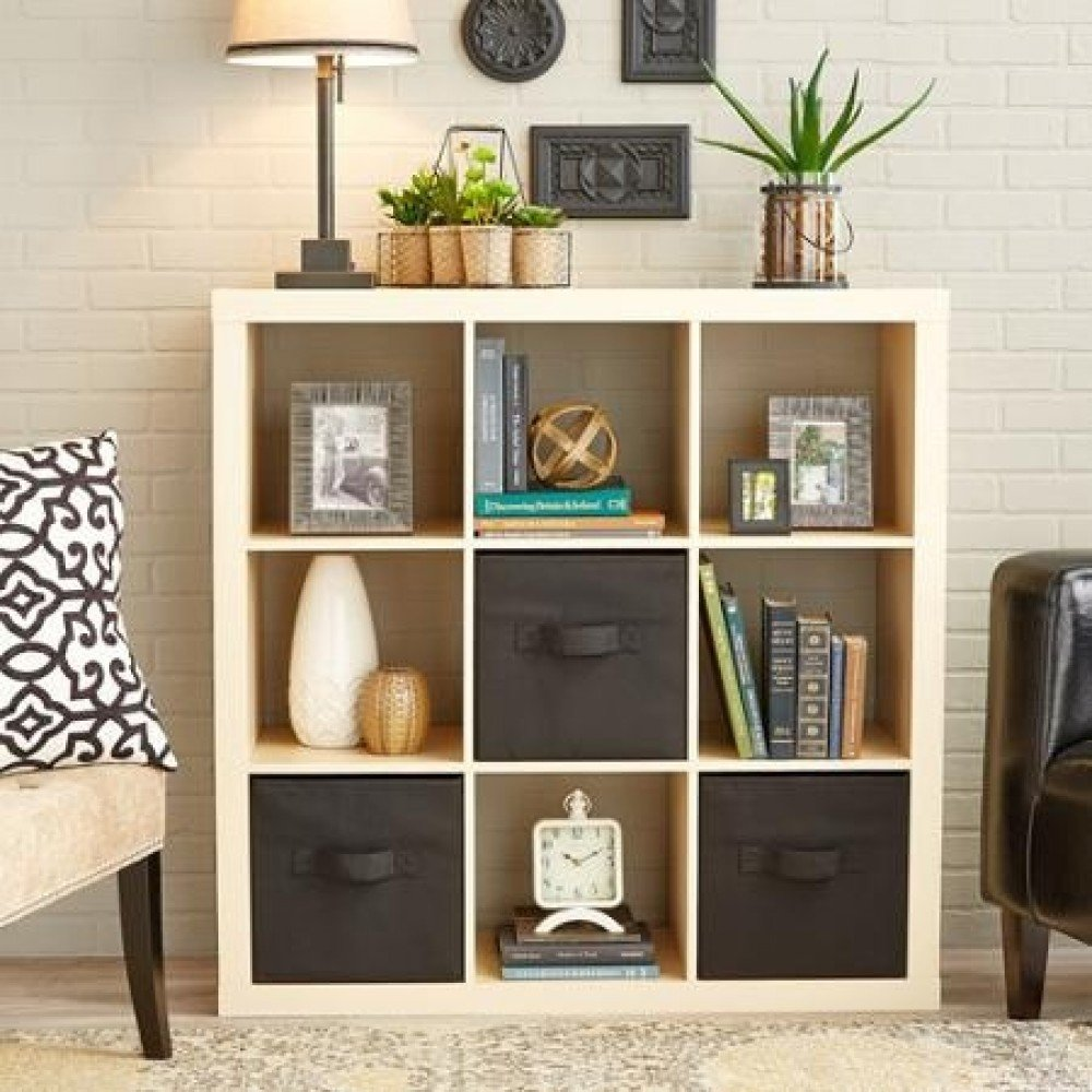 home shelf ca organizer dp cube cubeicals closetmaid amazon espresso kitchen