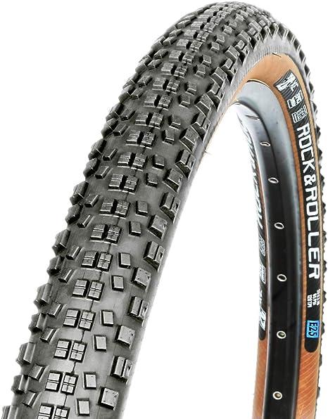MSC Bikes Rock & Roller Neumático Bicicleta, Adultos Unisex ...