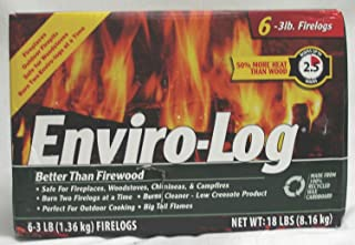 product image for Enviro Log 1000364 3-Pound Enviro-Log