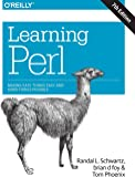 Learning Perl, 7e