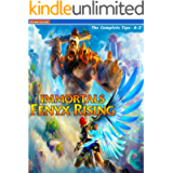 Immortals Fenyx Rising: The Complete Tips- A-Z Walkthrough - Tips & Tricks and More!