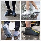 DREAMUS Reusable Silicone Waterproof Shoe