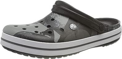 Crocs Crocband Ombreblock Clog, Zapatos Unisex Adulto