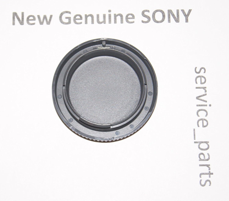 Body Cap for Sony for NEX-5R NEX-5RK NEX-5RL NEX-5RY NEX-5T NEX-5TL NEX-5TY NEX-6 NEX-6Y NEX-6L NEX-7 NEX-7K NEX-EA50EH NEX-EA50H NEX-EA50K NEX-EA50M NEX-F3 NEX-F3D NEX-F3K Part Number 4-188-536-01