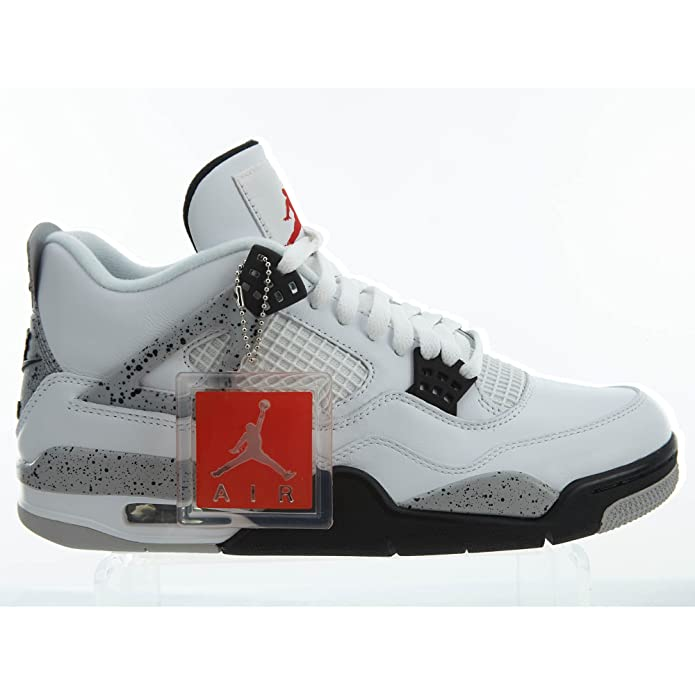 7231ae85771 Amazon.com   Jordan Retro 4 Og Basketball Men's Shoes Size   Basketball