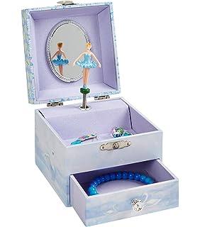 Amazoncom Ballerina Jewelry Box Toys Games
