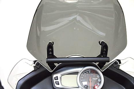 Supporto GPS da cruscotto Triumph Tiger 1050 Sport 16-19