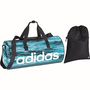 743eb21927936 adidas Damen Linear Performance Team Sporttasche