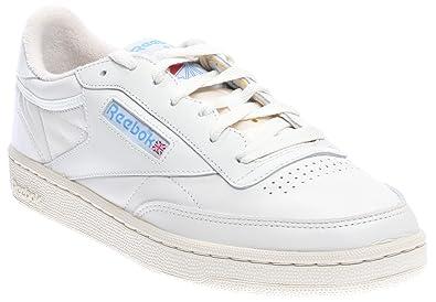 cd6155db36797 Reebok Women s Club C 85 Running Shoe  Amazon.co.uk  Shoes   Bags