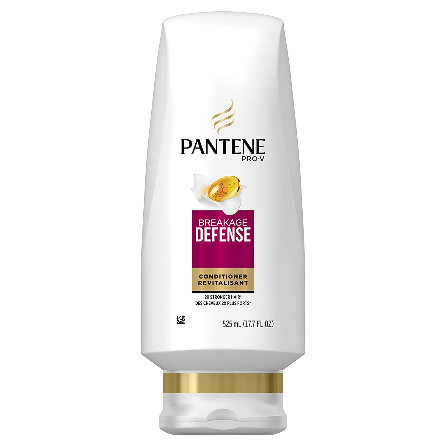 Pantene Pro-V Breakage Defense Shampoo, 595 mL, packaging may vary Procter and Gamble