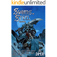 Swords of Steel Omnibus book cover