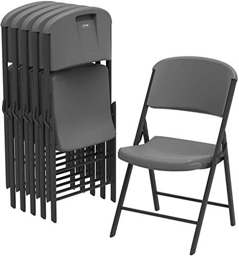 LIFETIME Commercial Grade Folding Chair