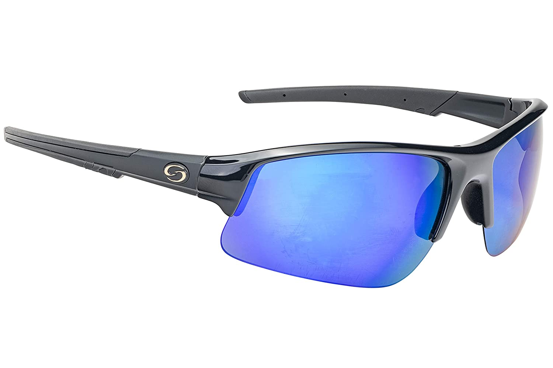 Amazon.com: Gafas de sol polarizadas Strike King S11 Lanier ...