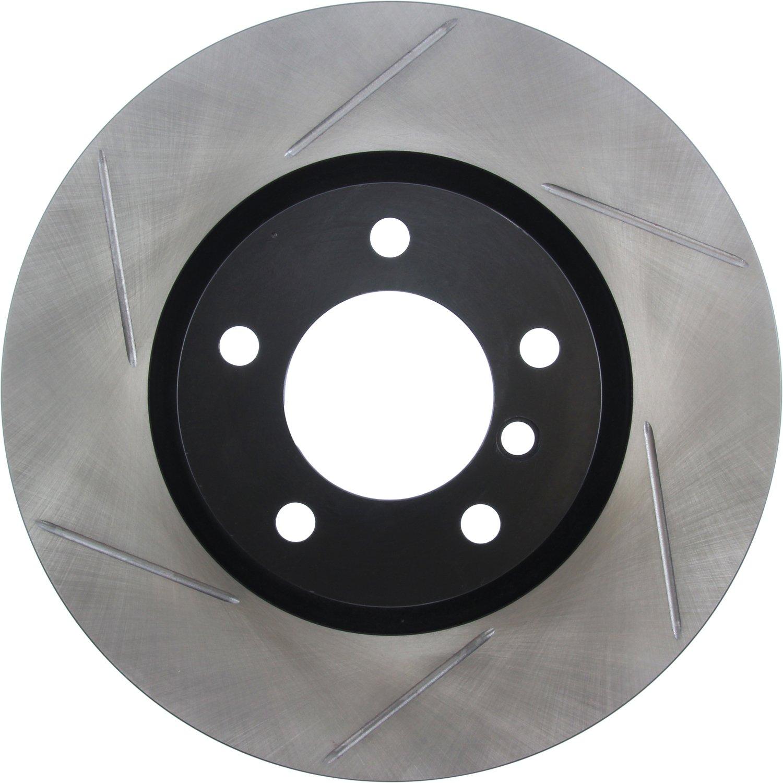 Power Slot 126.34039SR Slotted Brake Rotor