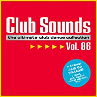 Club Sounds, Vol. 86 [Explicit]