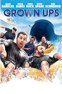 Grown Ups Adam Sandler product image