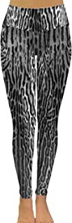 product image for YOGANASTIX Eco-Friendly Awesome Ocelot Leggings