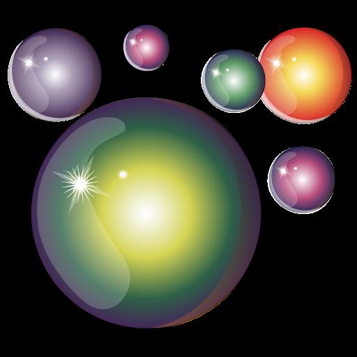 Deluxe Bubble (Bubbles Deluxe)