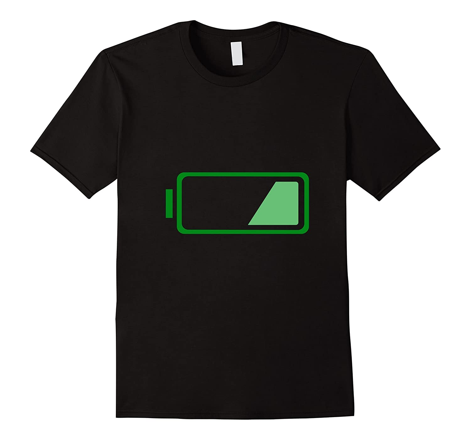 Programmer Low Battery T Shirt Computer Science Tee Shirt Th Teehelen